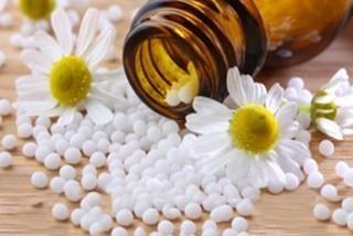 HomeopathyPills