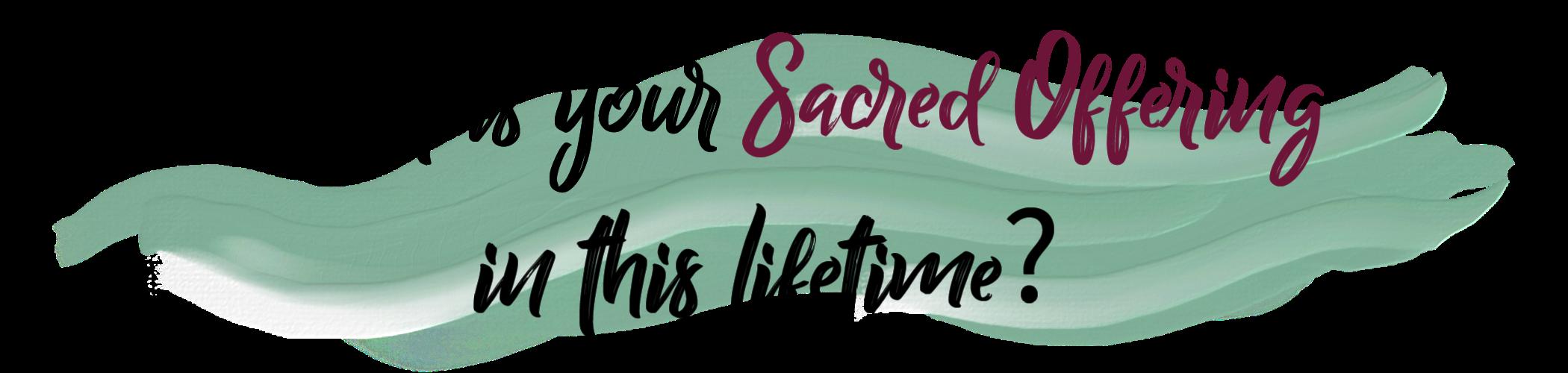 Mentorship Circle, Sacred Offering, Herbal Training, Herbal Wisdom, Herbalist